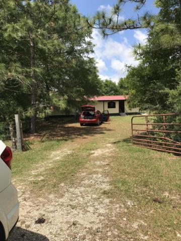 5111 Co Highway 1087, Defuniak Springs, FL 32433 (MLS #821620) :: Classic Luxury Real Estate, LLC
