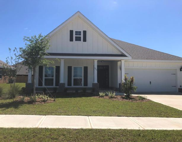503 Cornelia Street Lot 122, Freeport, FL 32439 (MLS #821622) :: Scenic Sotheby's International Realty