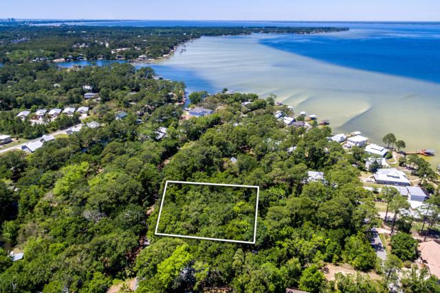 Lot 16 Bay Circle Drive, Santa Rosa Beach, FL 32459 (MLS #821630) :: Corcoran Reverie
