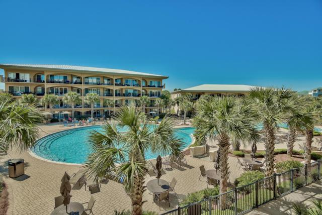 2421 W County Hwy 30A Unit D203, Santa Rosa Beach, FL 32459 (MLS #821659) :: Classic Luxury Real Estate, LLC