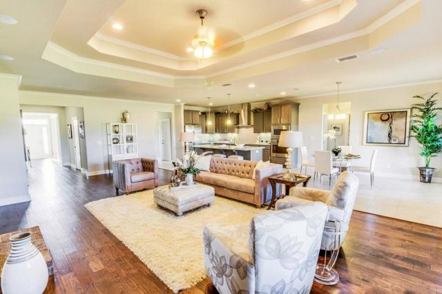 407 Chickadee Street, Crestview, FL 32539 (MLS #821666) :: Classic Luxury Real Estate, LLC