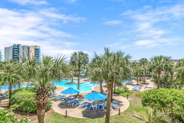 1751 Scenic Highway 98 Unit 217, Destin, FL 32541 (MLS #821667) :: Scenic Sotheby's International Realty