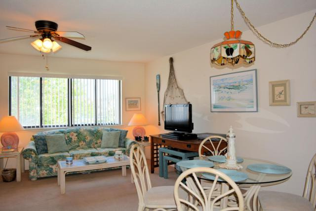 3605 E Co Highway 30A #220, Santa Rosa Beach, FL 32459 (MLS #821669) :: Hilary & Reverie