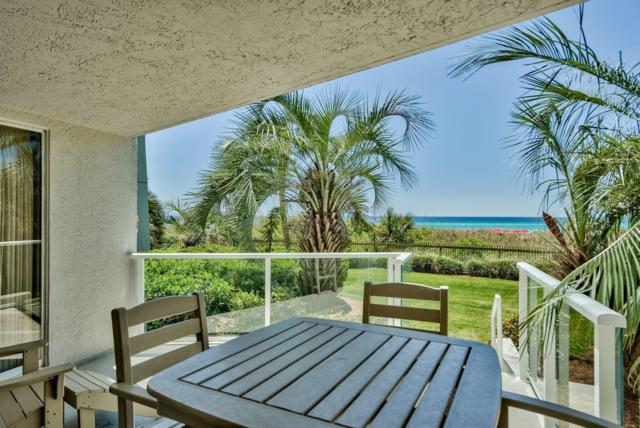 4205 Beachside Two Drive #4205, Miramar Beach, FL 32550 (MLS #821677) :: Classic Luxury Real Estate, LLC
