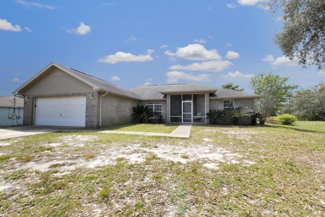 1945 Amhurst Court, Navarre, FL 32566 (MLS #821753) :: ResortQuest Real Estate