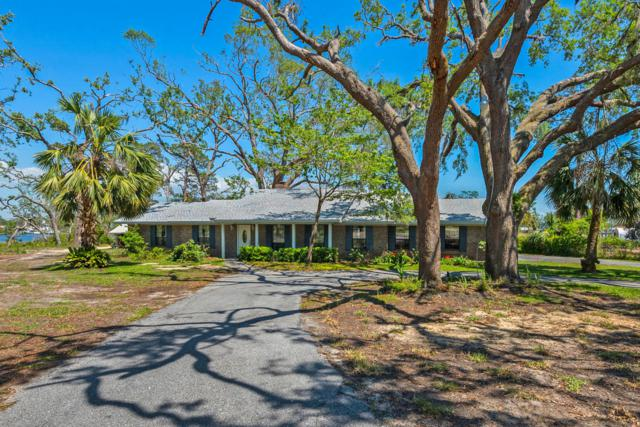 1525 Dory Lane, Southport, FL 32409 (MLS #821754) :: Counts Real Estate Group