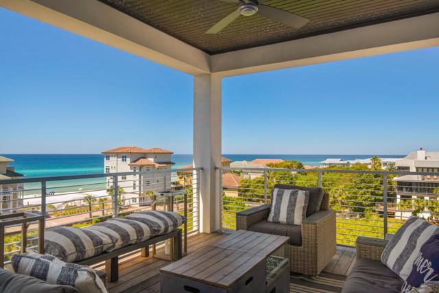 15 Scuttle Hole Road, Santa Rosa Beach, FL 32459 (MLS #821766) :: Scenic Sotheby's International Realty