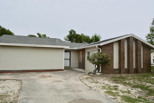 300 Snapper Drive, Destin, FL 32541 (MLS #821770) :: ResortQuest Real Estate