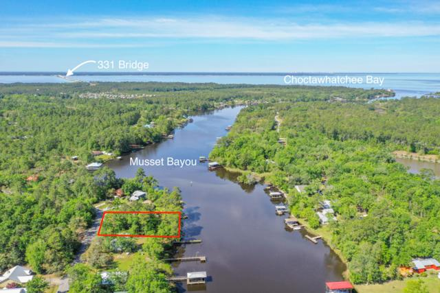 Lot 23 Bayou Circle, Freeport, FL 32439 (MLS #821774) :: Scenic Sotheby's International Realty