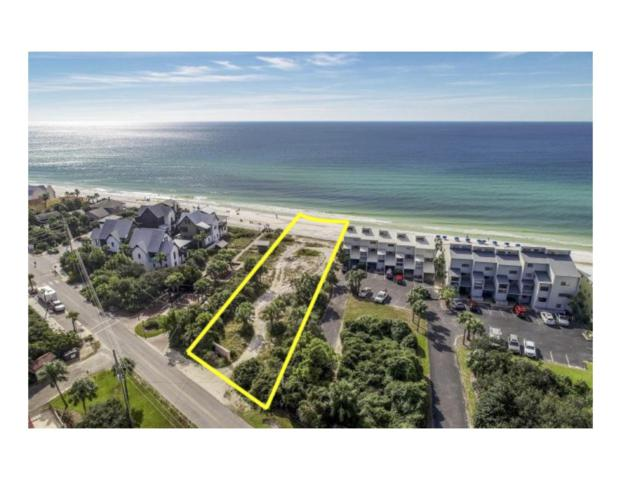 248 Blue Mountain Road, Santa Rosa Beach, FL 32459 (MLS #821779) :: The Beach Group