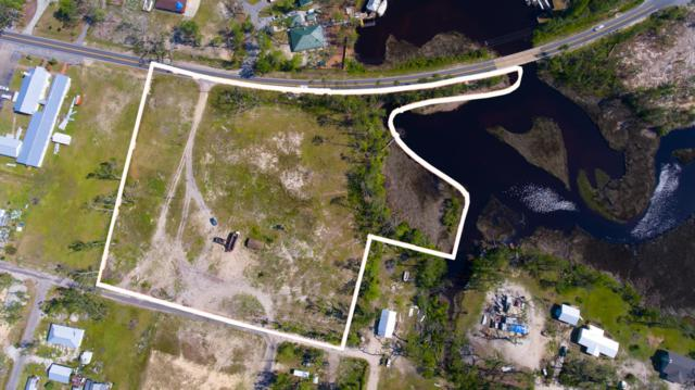 3 Rd Street, Southport, FL 32409 (MLS #821785) :: Better Homes & Gardens Real Estate Emerald Coast