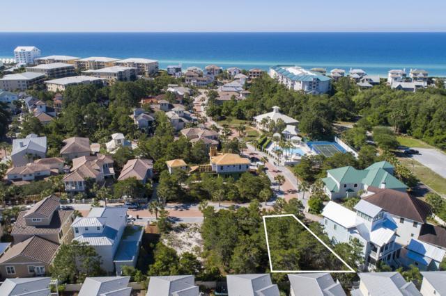 Lot 7C White Cliffs Drive, Santa Rosa Beach, FL 32459 (MLS #821789) :: Counts Real Estate Group