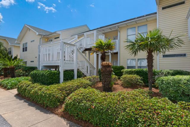 775 Gulf Shore Drive #9209, Destin, FL 32541 (MLS #821791) :: Linda Miller Real Estate