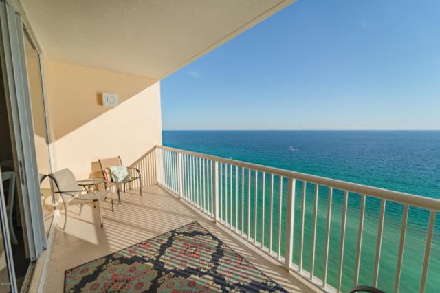 10901 Front Beach Road Unit 2307, Panama City Beach, FL 32407 (MLS #821799) :: Hilary & Reverie