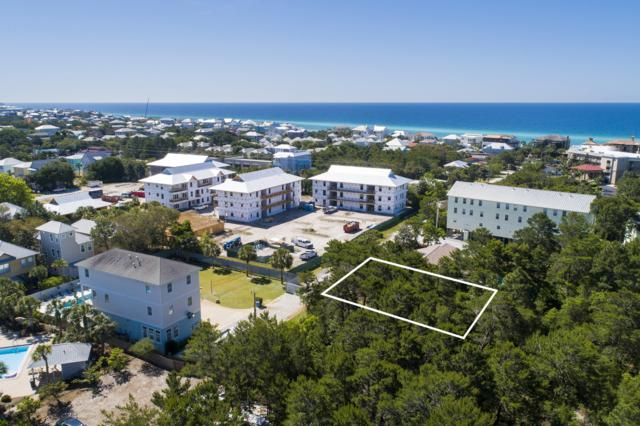 0000 Brentwood Lane, Santa Rosa Beach, FL 32459 (MLS #821806) :: Counts Real Estate Group