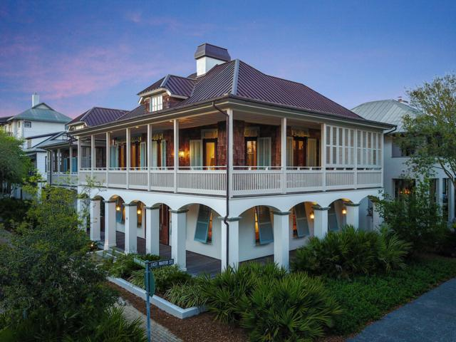 115 Rosemary Avenue, Rosemary Beach, FL 32461 (MLS #821807) :: ENGEL & VÖLKERS