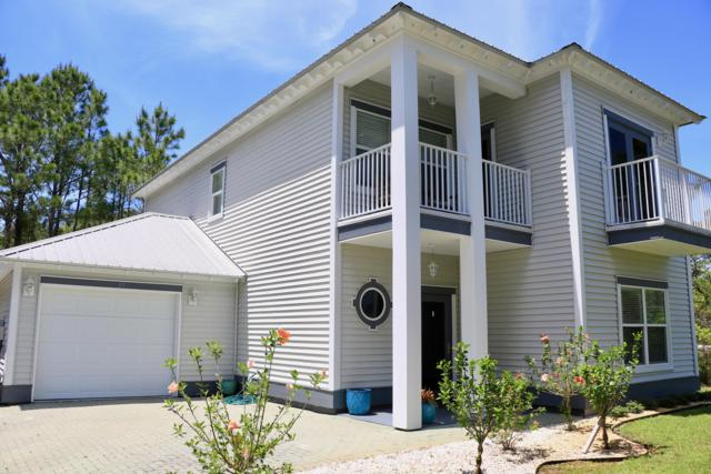 39 Cherry Laurel Drive, Santa Rosa Beach, FL 32459 (MLS #821808) :: Classic Luxury Real Estate, LLC
