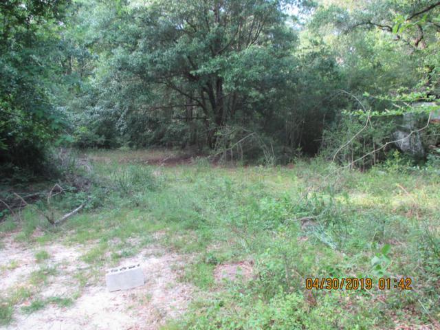 00 Gaskin Bapt Church Road, Defuniak Springs, FL 32433 (MLS #821827) :: Classic Luxury Real Estate, LLC