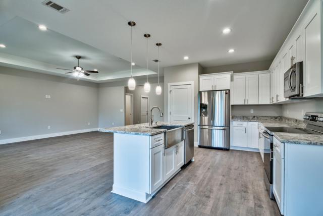 Lot 23 Cox Road, Santa Rosa Beach, FL 32459 (MLS #821831) :: ResortQuest Real Estate