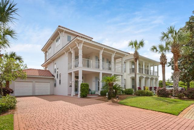 4626 Sunset Pointe, Destin, FL 32541 (MLS #821833) :: Classic Luxury Real Estate, LLC