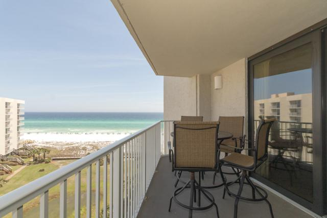 114 Mainsail Drive #277, Miramar Beach, FL 32550 (MLS #821840) :: Linda Miller Real Estate