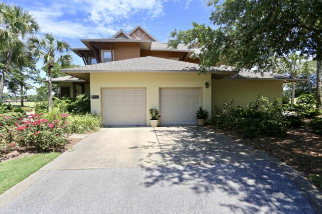 8583 Magnolia Bay Lane, Miramar Beach, FL 32550 (MLS #821853) :: Berkshire Hathaway HomeServices PenFed Realty