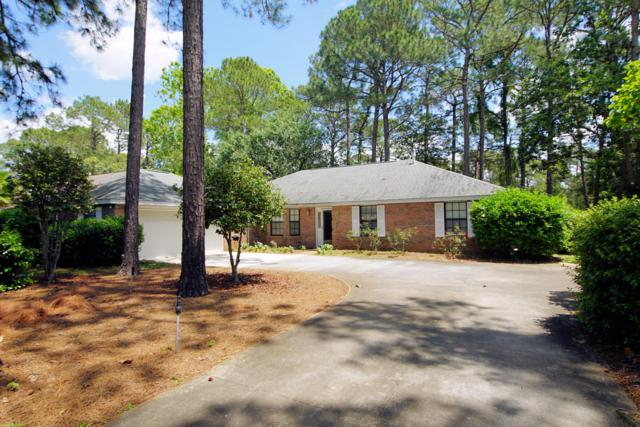 1225 Chantilly Circle, Niceville, FL 32578 (MLS #821854) :: RE/MAX By The Sea