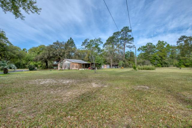 336 Blueberry Road, Freeport, FL 32439 (MLS #821878) :: Counts Real Estate Group