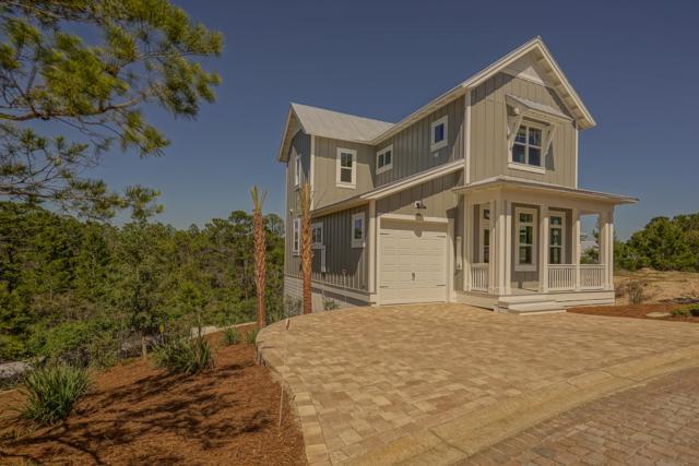 211 Gulfview Circle, Santa Rosa Beach, FL 32459 (MLS #821884) :: Classic Luxury Real Estate, LLC