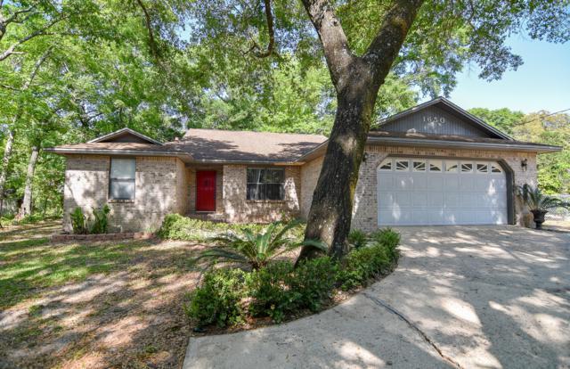 1650 19th Street, Niceville, FL 32578 (MLS #821891) :: Classic Luxury Real Estate, LLC