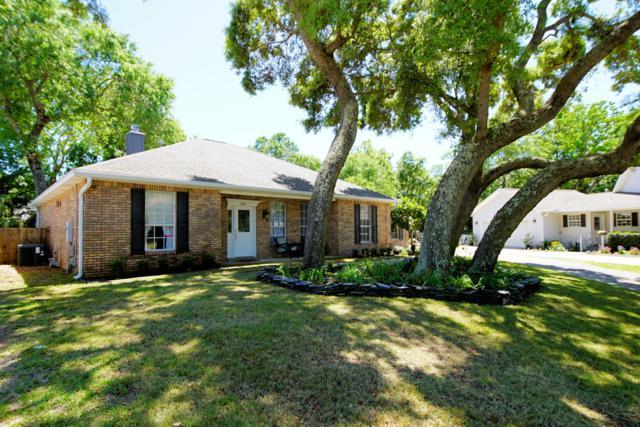 2808 Lee Trevino Court, Shalimar, FL 32579 (MLS #821892) :: Counts Real Estate Group