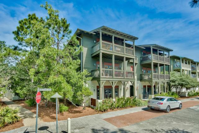 15D St Augustine Street Unit 5202, Rosemary Beach, FL 32461 (MLS #821893) :: Berkshire Hathaway HomeServices PenFed Realty