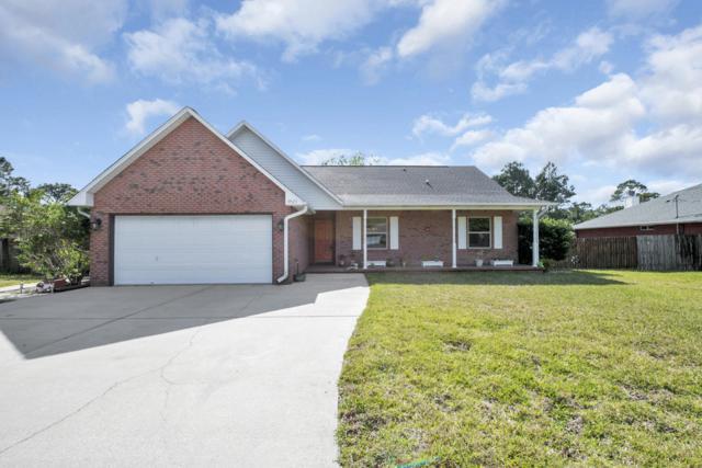 1921 Sunrise Drive, Navarre, FL 32566 (MLS #821899) :: ResortQuest Real Estate