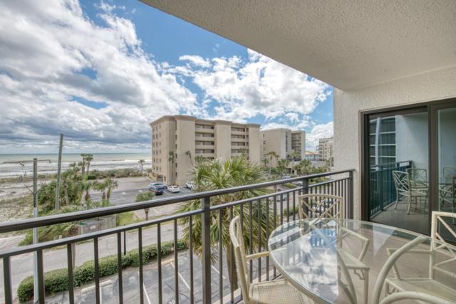 770 Sundial Court Unit 411, Fort Walton Beach, FL 32548 (MLS #821903) :: Homes on 30a, LLC