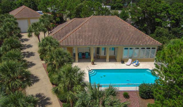 42 Overlook Drive, Miramar Beach, FL 32550 (MLS #821915) :: Scenic Sotheby's International Realty