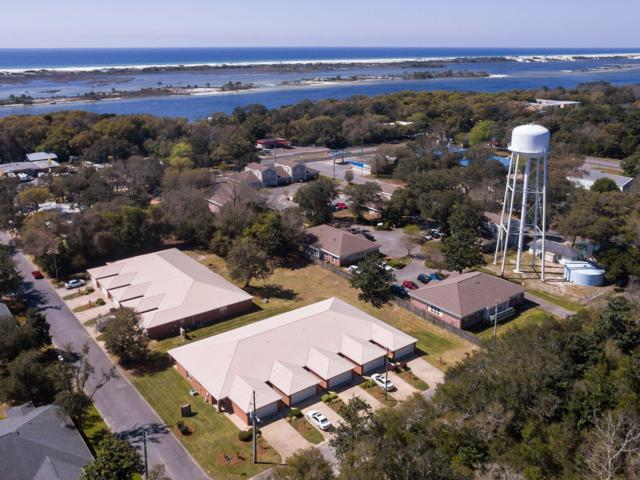 205 Andalusia Street, Mary Esther, FL 32569 (MLS #821924) :: ResortQuest Real Estate