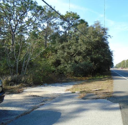 21 ACRES Lillian Hwy, Myrtle Grove, FL 32506 (MLS #821928) :: Scenic Sotheby's International Realty