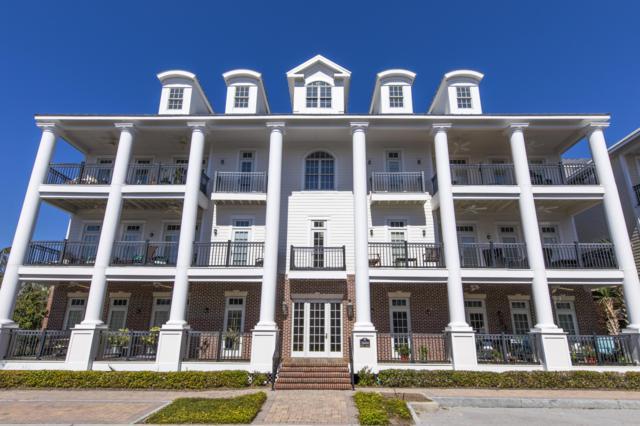 2604 Mystic Lane Po14, Panama City Beach, FL 32408 (MLS #821936) :: ResortQuest Real Estate