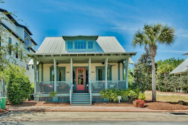 111 Cypress Walk, Santa Rosa Beach, FL 32459 (MLS #821942) :: Classic Luxury Real Estate, LLC