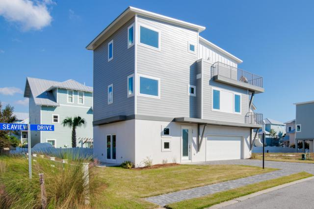 TBD Seaview Drive Lot 1, Inlet Beach, FL 32461 (MLS #821944) :: Homes on 30a, LLC