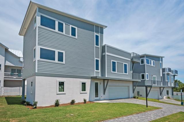 TBD Seaview Drive Lot 3, Inlet Beach, FL 32461 (MLS #821949) :: Homes on 30a, LLC