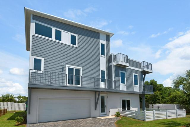 TBD Seaview Drive Lot 7, Inlet Beach, FL 32461 (MLS #821952) :: Homes on 30a, LLC