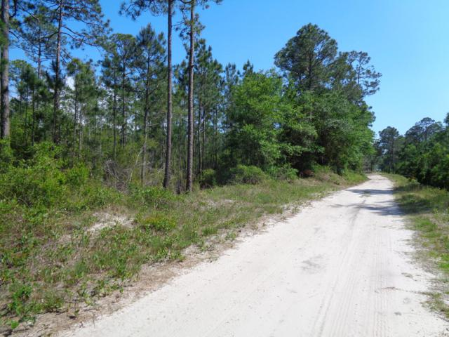TBD Old Blue Mountain Road, Santa Rosa Beach, FL 32459 (MLS #821955) :: Counts Real Estate Group