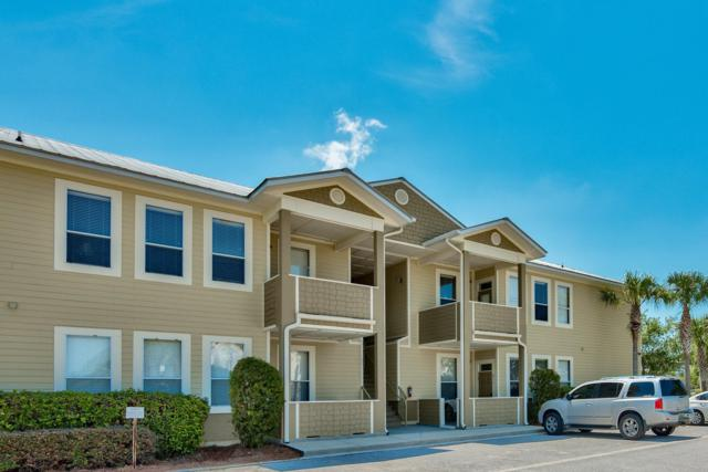 122 Shore Bird Drive Unit 811, Santa Rosa Beach, FL 32459 (MLS #822017) :: RE/MAX By The Sea