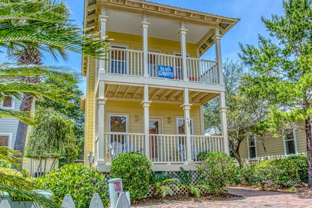 460 Hidden Lake Way, Santa Rosa Beach, FL 32459 (MLS #822019) :: The Beach Group