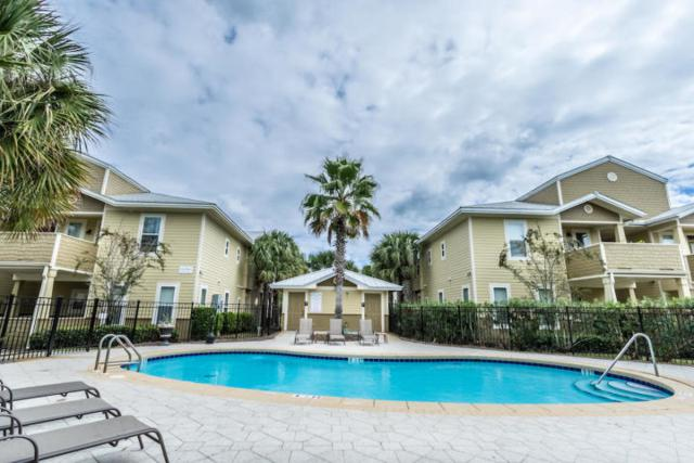 20 N Wildflower #523, Santa Rosa Beach, FL 32459 (MLS #822025) :: Homes on 30a, LLC