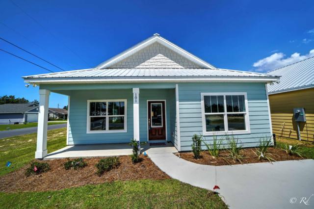 101 Eagle Trace Court, Panama City Beach, FL 32413 (MLS #822031) :: Keller Williams Emerald Coast