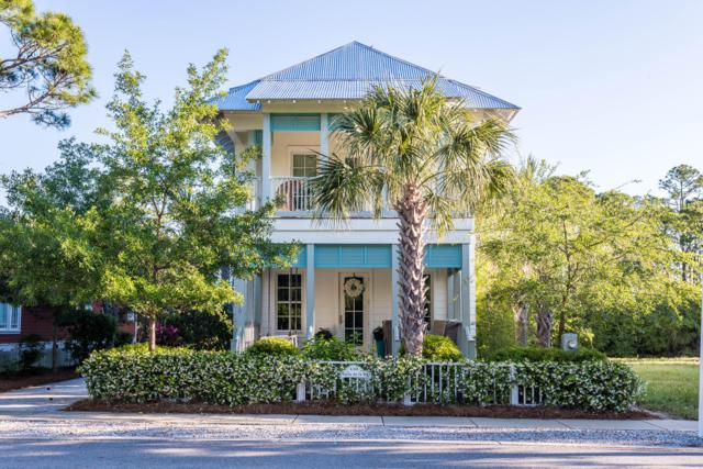 110 Parkshore Drive, Panama City Beach, FL 32413 (MLS #822032) :: Homes on 30a, LLC