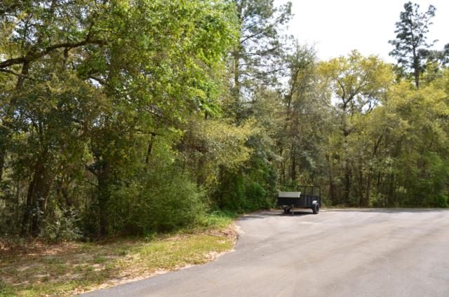 223 Hunter Drive, Crestview, FL 32539 (MLS #822035) :: Scenic Sotheby's International Realty