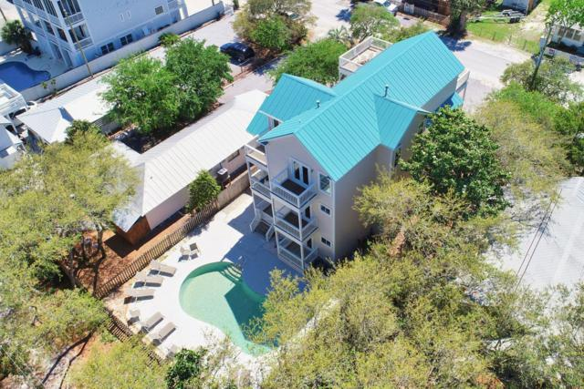 185 Garfield Street, Santa Rosa Beach, FL 32459 (MLS #822058) :: Keller Williams Emerald Coast